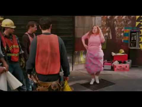 Milkshake video clip from date movie