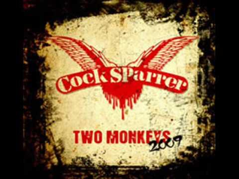 Cock Sparrer - Battersea Bardot
