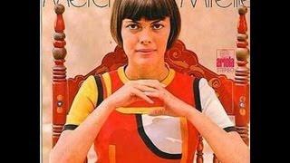 Mireille Mathieu Dear Madame (1970)
