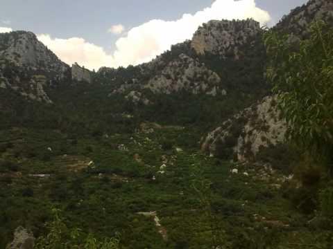 Turkey,Mersin