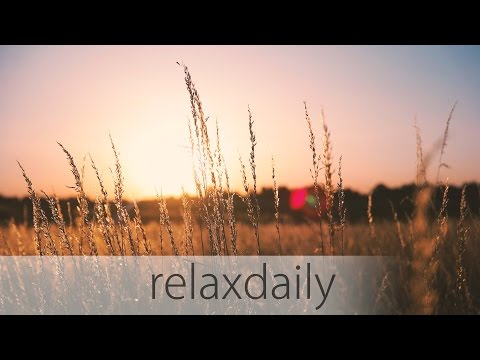 Relaxing Music - calm, soothing, peaceful - N°002 (4K)