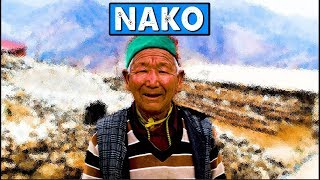 NAKO feat Joel Dsouza | Backpacking Kinnaur & Spiti Valley | Vlog 07