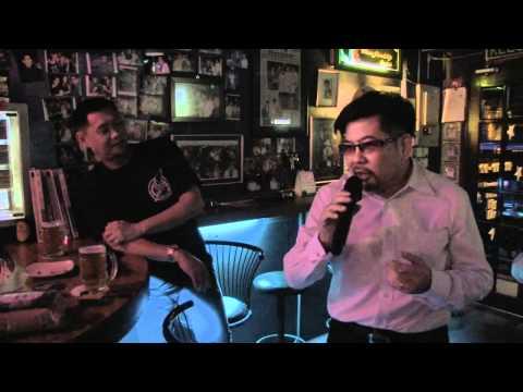 Karaoke in Asia, travel video guide