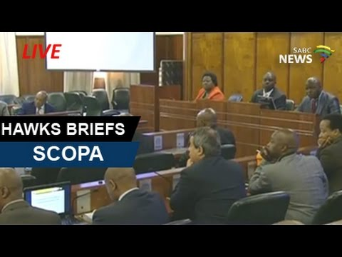 SCOPA briefed by Anti-Corruption Task Team and SARS