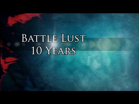 10 Years - Battle Lust