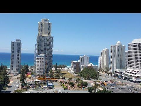 Моя АВСТРАЛИЙСКАЯ квартира с видом на ТИХИЙ ОКЕАН! 💓