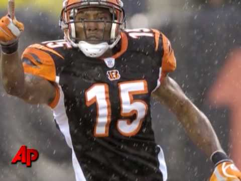 Bengals' Chris Henry Dies Day After Dispute Video