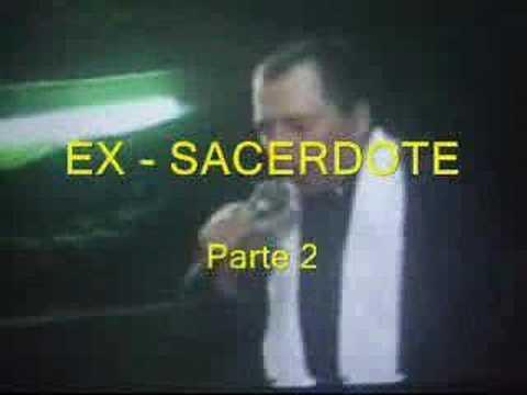 PAULO RATTO EX SACERDOTE CATOLICO ( 1 )