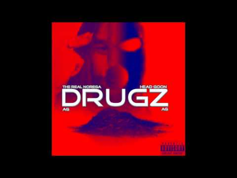 "New single from the DMV's very own The Real Norega - ""DRUGZ"" Follow The Real Norega on instagram - @therealnorega Check out his other single titled ""Money Mi..."