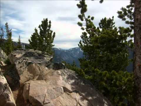 John Denver - Song Of Wyoming