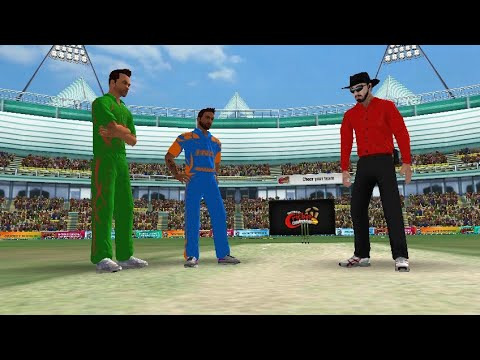 INDvsBAN 5 overs match Highlights // WCC2