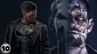 Top 10 Scariest Punisher Villains