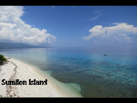 Sumilon Island, Bancogon, Oslob, Cebu, Philippines (Bluewater Resort)