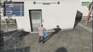 Grand Theft Auto V The Dumbassssssssss!!!