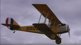 Curtiss Jenny, Green RC Models