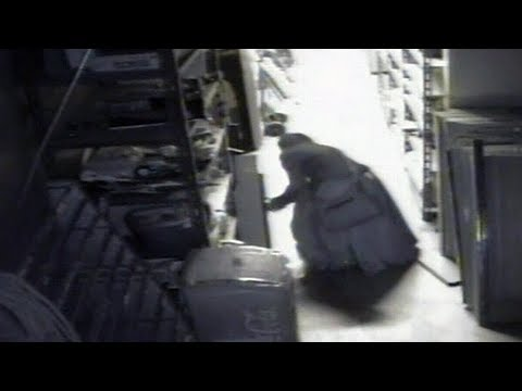 Caught on cam: Distraction theft at Ont. variety store