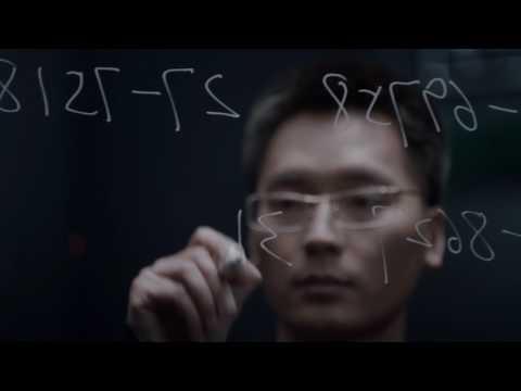 Mind-blowing mnemonics — Wang Feng