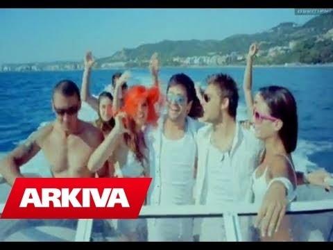 Seldi - Kuq e Zi (Official Videoclip || HD 1080p)