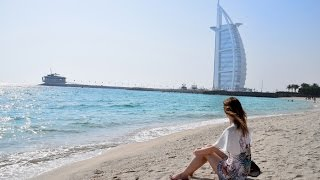 Dubai - June 2016 | GoPro Hero 4 Silver
