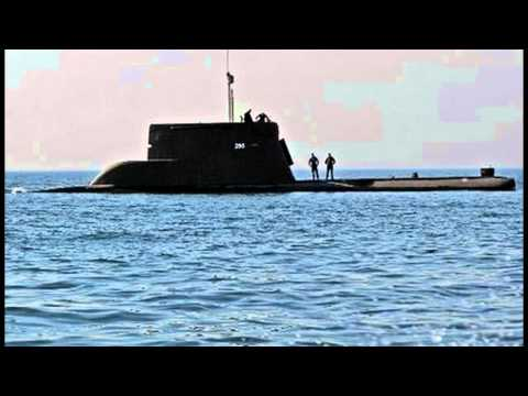 Future US Navy: Sub Hunters, Deep Sea Pods that Release Drones