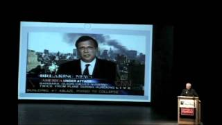Video: Investigation into Building 7 Collapse on 9/11 - Graeme MacQueen