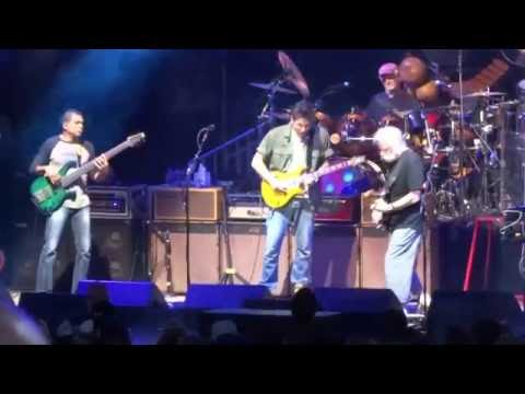 Cassidy into Deal - Dead and Company 6/21/2016