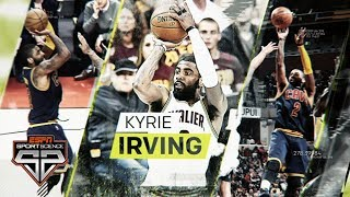 The Science Behind Kyrie Irving