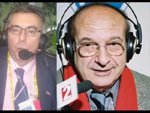 La tua Sampdoria, il Genoano, il Genovese ed il Fagiano (da Sabato Sport del 17/3/2012)