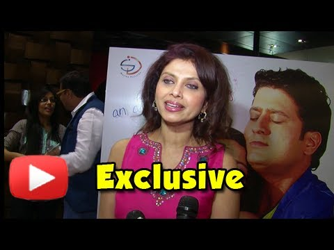 Varsha Usgaonkar On Her Chemistry With Mohan Joshi In New Marathi Movie Cappuccino!