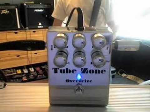 Tube Zone demo