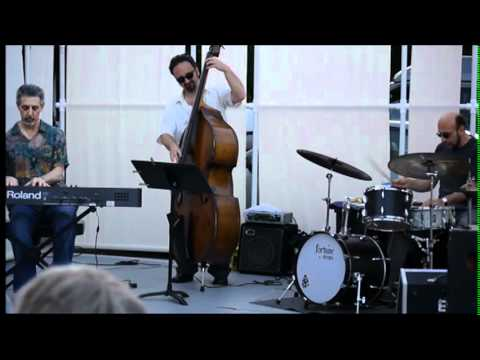 Summertime - Roger Friedman (Lot2Learn) Trio Live at Skyline Music June 2012 - Westlake Ohio