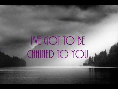 Savage Garden- Chained To You Lyrics