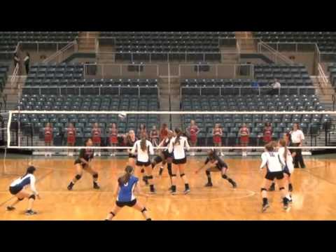 MacKenzie Wright - 2013 SOCAL Highlights w/ Club Highlights & Junior Season Footage