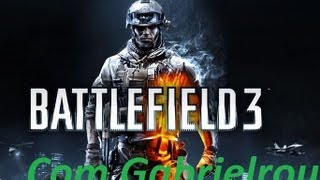 Video  converçando com amigo do clan Battlefield3