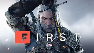 Witcher 3: Wild Hunt - IGN First