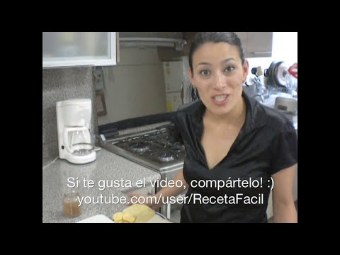 IDEAS PARA DESAYUNOS ESCOLARES (LUNCH) | RECETA FACIL