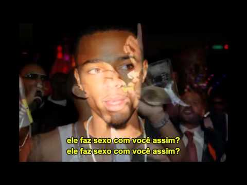 Bow Wow - Sex You Like This (Legendado)