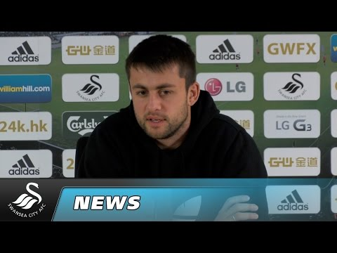 Swans TV - Preview: Fabianski on Arsenal