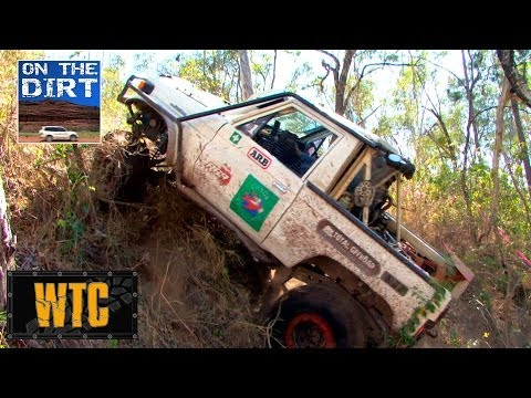 4x4 4WD - ARB WTC (Winch Truck Challenge) Review Part 1