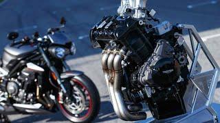 Tipos de motores y sonidos - 1,2,3,4,6 cilindros | Yamaha, Ducati, Honda, Suzuki, Triumph, MV Agusta