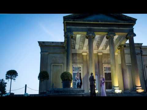 Grange Park Opera Alton Hampshire