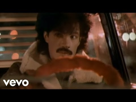 Hall & Oates - Possession Obsession