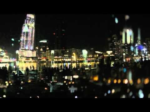 Dubai Jumeira Rotana 2012
