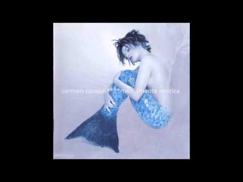 Carmen Consoli - Sentivo L