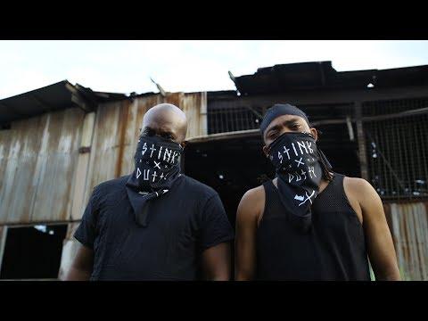 Machel Montano x Bunji Garlin - Buss Head (Official Music Video)