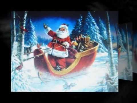 Johnny Cash - Christmas Feeling