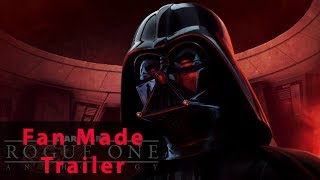 [Fan Made] Star Wars: Rogue One (2016) FINAL TRAILER - Felicity Jones Movie HD