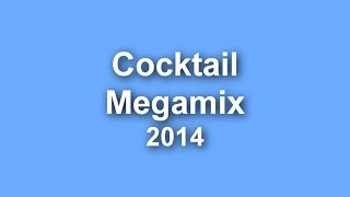 Dj Smoke - Cocktail Megamix 2014
