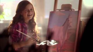 An American Girl: Saige Paints the Sky : Believe in Me -- Own it on Blu-ray & DVD July 2, 2013