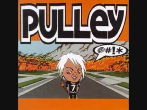 Pulley - Working Class Whore